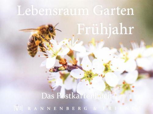 Lebensraum Garten Frühjahr Naturpädagogischer Buchversand